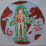 holotropic breathwoek mandala Anna 2