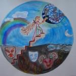 holotropic breathwork mandala Anna 3