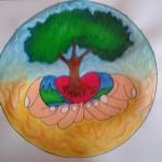 holotropic breathwork mandala Fani 3